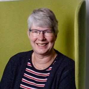 Laura Berendse-Verhoeven